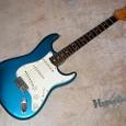 Fender Stratocaster(1961年製)