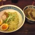 #09/1軒/1杯目 和麺屋長介