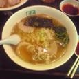 #09/16軒/17杯目 喜多方ラーメン蔵