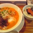 #09/42軒/56杯目 博多まるきんラーメン銀座店