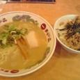 #09/43軒/57杯目 天下一品歌舞伎町店