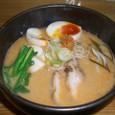 #09/44軒/60杯目 旬麺しろ八