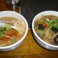 #09/55軒/80杯目 西安料理シーアン新橋店