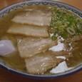 #09/72軒/120杯目 元祖赤のれん節ちゃんラーメン