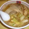 #09/49軒/70杯目 どうとんぼり神座 道頓堀店