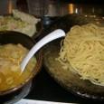 #09/64軒/99杯目 つけ麺さとう 新橋店