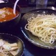 #09/66軒/103杯目 つけ麺さとう 新橋店