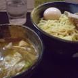 #09/73軒/122杯目 づゅる麺 池田