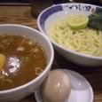 #09/76軒/132杯目 めん徳二代目つじ田 神田御茶ノ水店