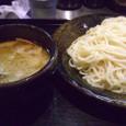 #09/78軒/140杯目 つけ麺さとう 新橋店
