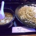 #09/81軒/152杯目 つけ麺さとう 新橋店