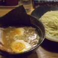 #09/83軒/161杯目 つけ麺屋やすべえ渋谷店