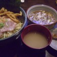 #09/97軒/185杯目 麺匠いわみや